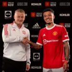 Karim Benzema ya kamu da coronavirus: Manchester United ta tabbatar da sayen Jadon Sancho