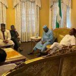Hotuna: Atiku Abubakar ya kaiwa Gwamna Wike ziyara