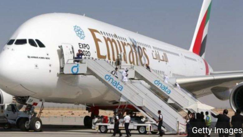 Jirgin Emirates ya ɗage haramcin daina jigilar fasinjojin Najeriya zuwa Dubai
