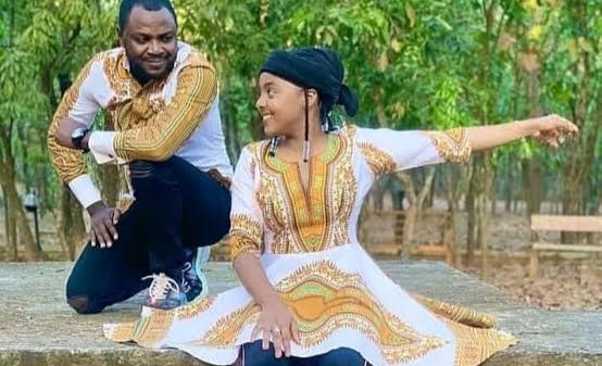 Da Duminsa: Fadan Ummi Rahab da Adam A. Zango yayi kamari, Ummi ta kai magana gaban hukuma