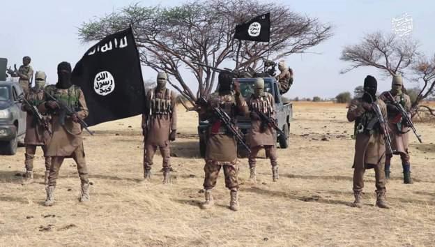 Boko Haram sun kashe Sojojin 7 a harin kwantan Bauna