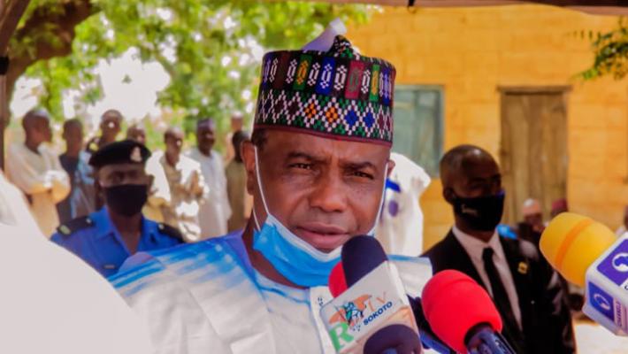 Matsalar Tsaro: Jihar Sokoto ta kayyade yawan man fetur din da za'a rika sayarwa masu moto ci da mashina