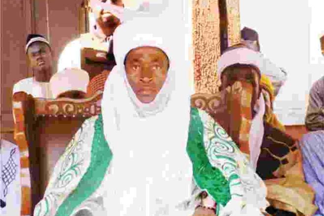 Allah yayi wa matar mai martaba Sarkin Jama'a rasuwa