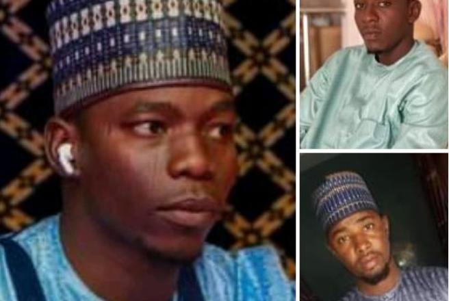 Wani Kwamishinan a Jihar Borno ya rasa 'yan uwansa uku a hadarin mota